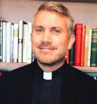 The Reverend Canon Aaron Smith