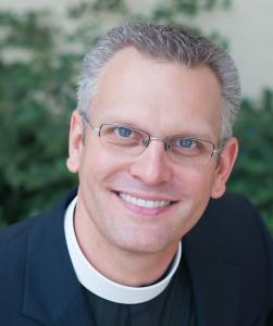 The Rev. Canon David Erickson