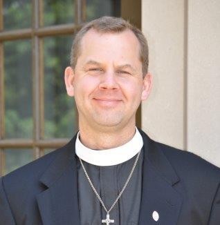 The Reverend Jon Baugh