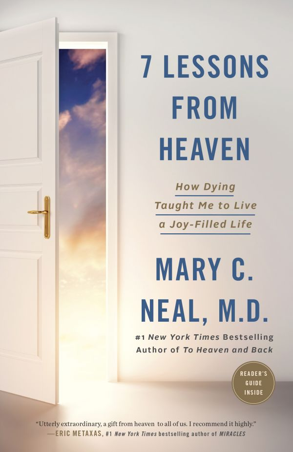 Mary Neal, MD: Next Guest of the Cerveny Speaker Series