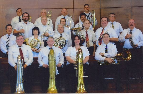 Ancient City Brass Band
