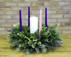advent wreath making december 3 saint john s cathedral