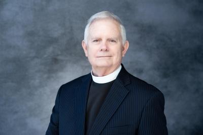 The Rev. Gee Alexander