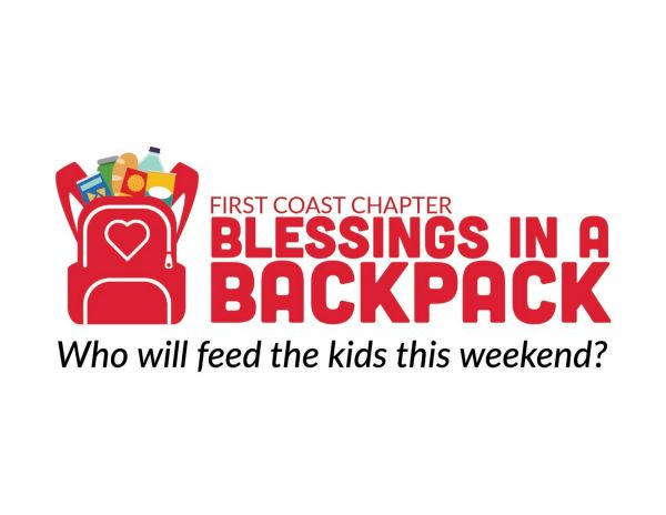 Blessings in a Backpack is Back and at a New School