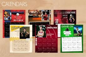 Collecting Calendars