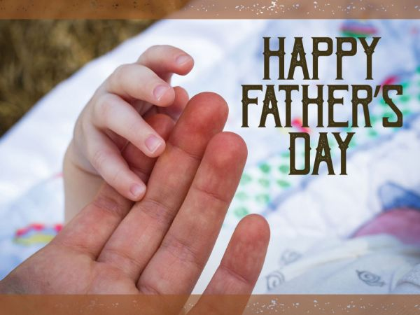 DAD, PAPA, VATER, PADRE, PÈRE —FATHERS COME IN ALL TYPES