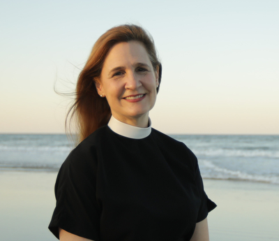 The Very Rev. Kate Moorehead