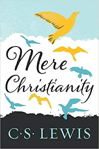 Book Study for Men: Mere Christianity
