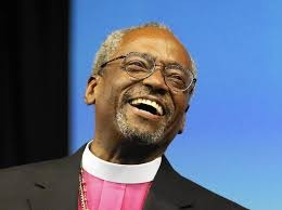 Presiding Bishop Michael Curry's 2021 Easter message