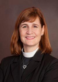 The Very Rev. Kate Moorehead