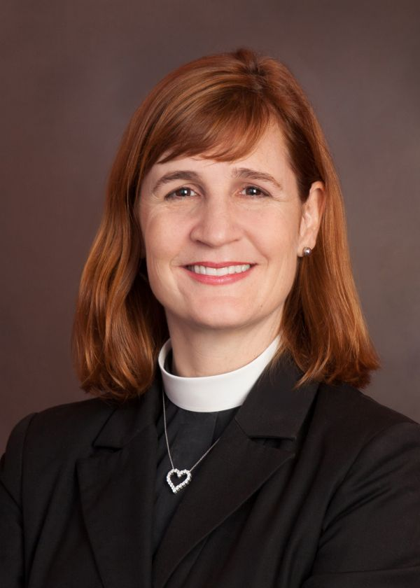 OUR CATHEDRAL STAFF IS GROWING: A LETTER FROM DEAN KATE