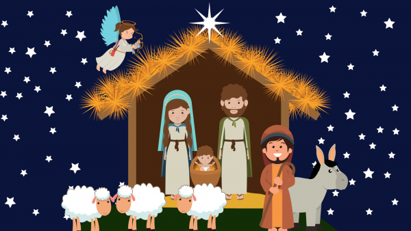 Call for Christmas Pageant Participants