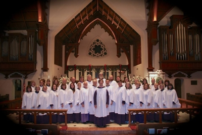 St. John's Cathedral Choir