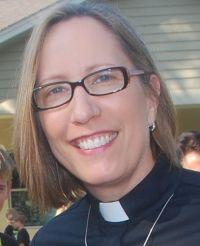 The Rev. Cn. Beth Tjoflat